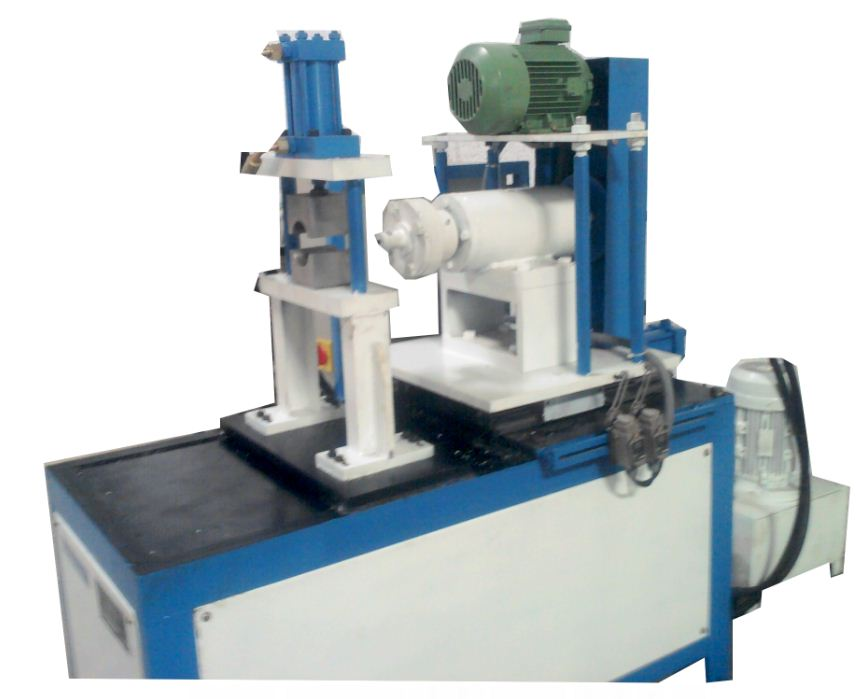 Hydraulic Chamfering Machine Nashik