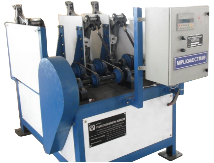 Fatigue Testing Machine For Spacer Dampers Nashik
