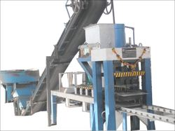 Fly Ash Bricks Making Machines Nashik