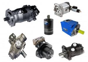 Hydraulic Motors Nashik