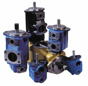 Hydraulic Pumps Nashik
