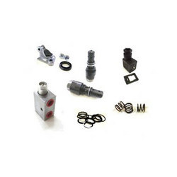 Hydraulic Accessories Supplier Nashik