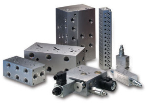 Industrial Hydraulic Manifold Block and Plates Nashik