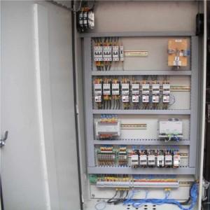 plc control panel nashik
