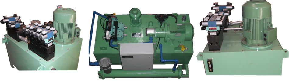 Hydraulic Power Pack Manufacturers In Nashik
