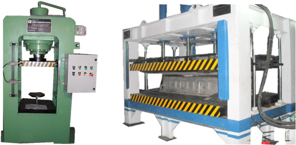 Hydraulic Press Manufacturers In Nashik