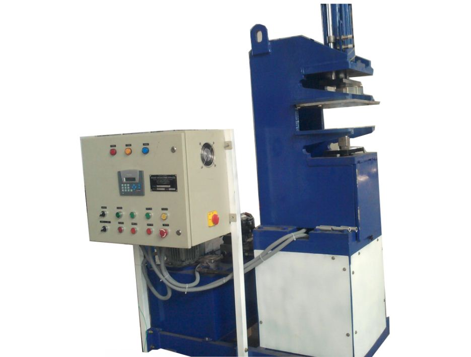 Hydraulic Riveting Machines Nashik