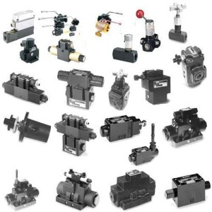 Hydraulic Accessories pumps motors valves nashik