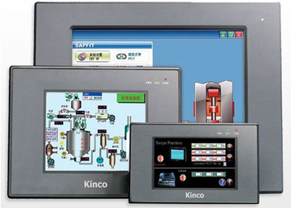 Kinco HMI MT 4000