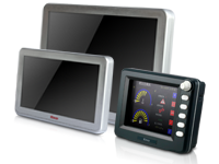 Customized HMI