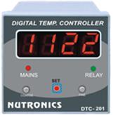 dtc-201 temperature controller
